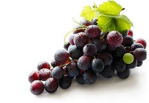 vynuogės