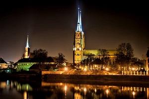 Vroclavas