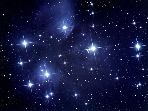 žvaigždės