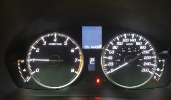 Acura ILX 2013 Tech Pack – GPS – Cam – Mags 17 pouces full