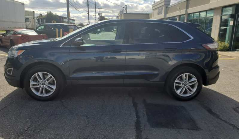 Ford Edge 2017 SEL AWD – Moteur 4cl 2L Turbo – Camera de recul – Sieges chauffants – Mags full