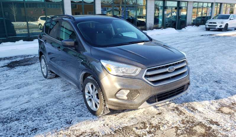 Ford Escape 2017 SE -Apple carplay – Android Aut0 – GPS – CAM full