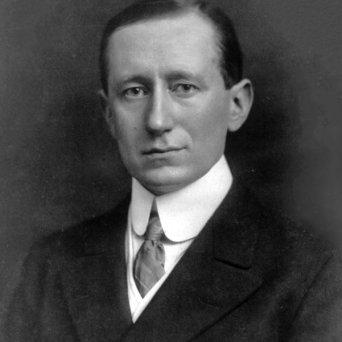 Guglielmo Marchese Marconi (Bildquelle: wikipedia.de)