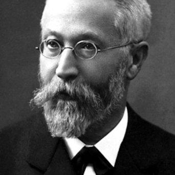 Karl Ferdinand Braun (Bildquelle: Wikipedia.de)