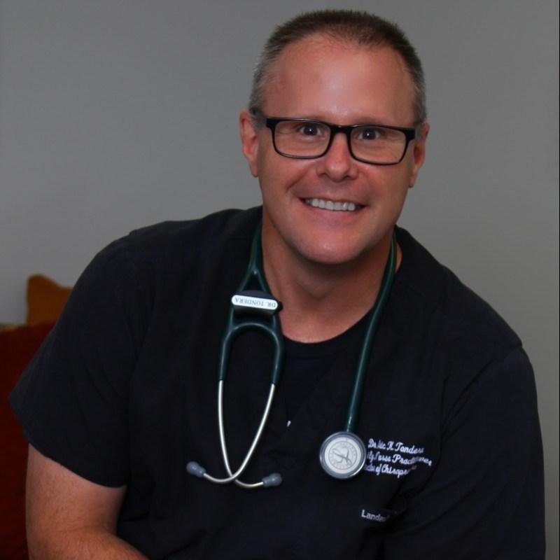Meet Dr. Tondera