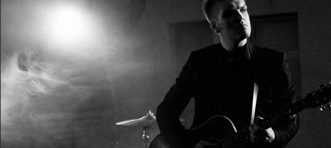 Tønderdrengen Jacob Dinesen præsenterer ny CD på gågaden