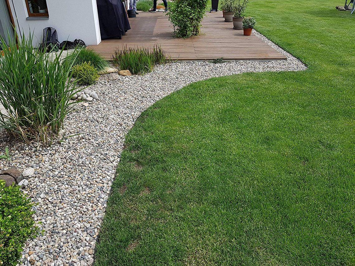 la meilleure bordure de jardin