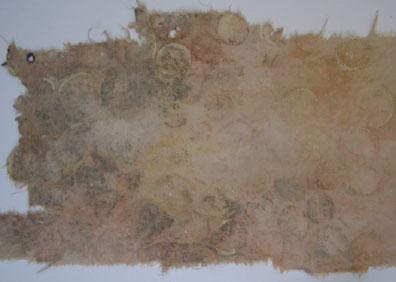 Mold Piece