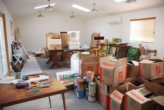 Tondro Art Studio Ventura