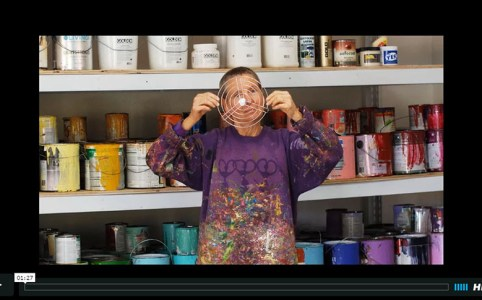Tondro Holiday Painting Video 2015