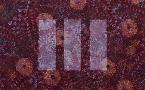 "Cassandra Tondro, ""Equilibrium,"" abstract art"