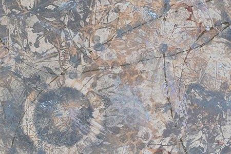 "Cassandra Tondro, ""Above,"" spiritual art"