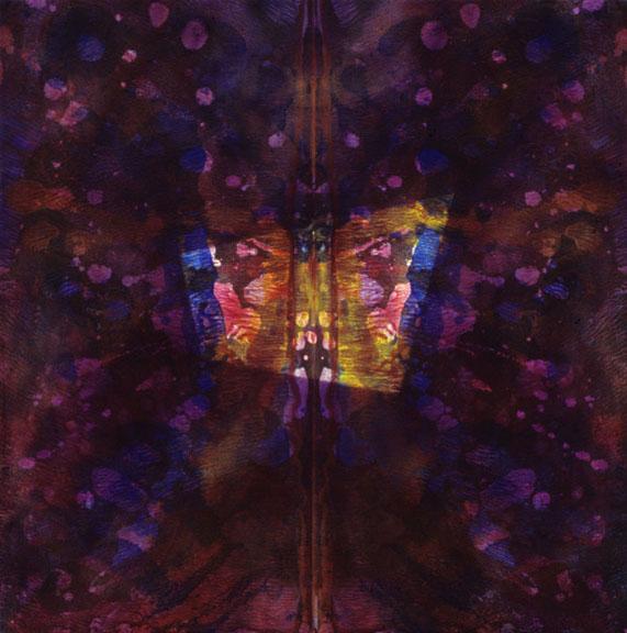 Cassandra Tondro art