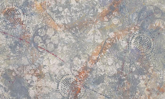 """Cassandra Tondro, """"Connections,"""" contemporary art"""