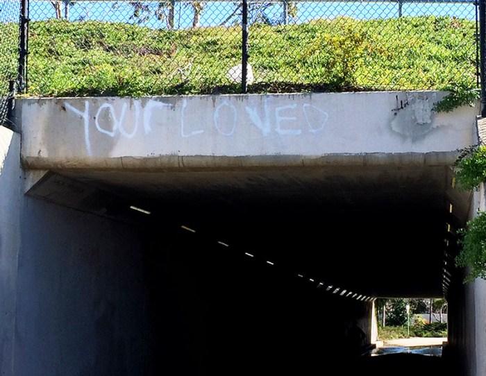 Graffiti Ventura