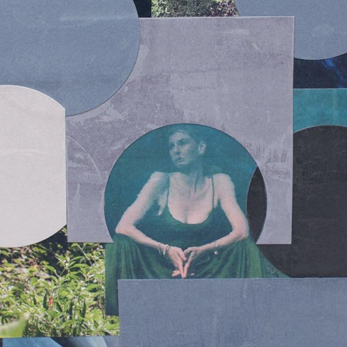 Cassandra Tondro collage art