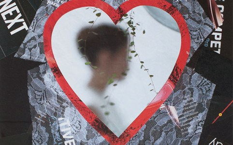 Cassandra Tondro collage