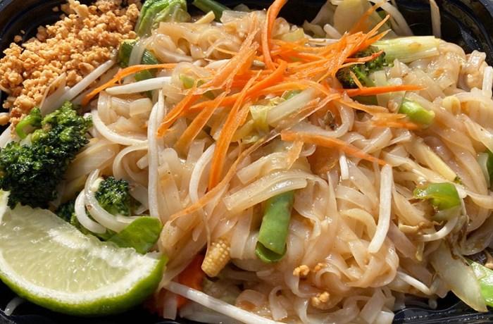 Am Noodle