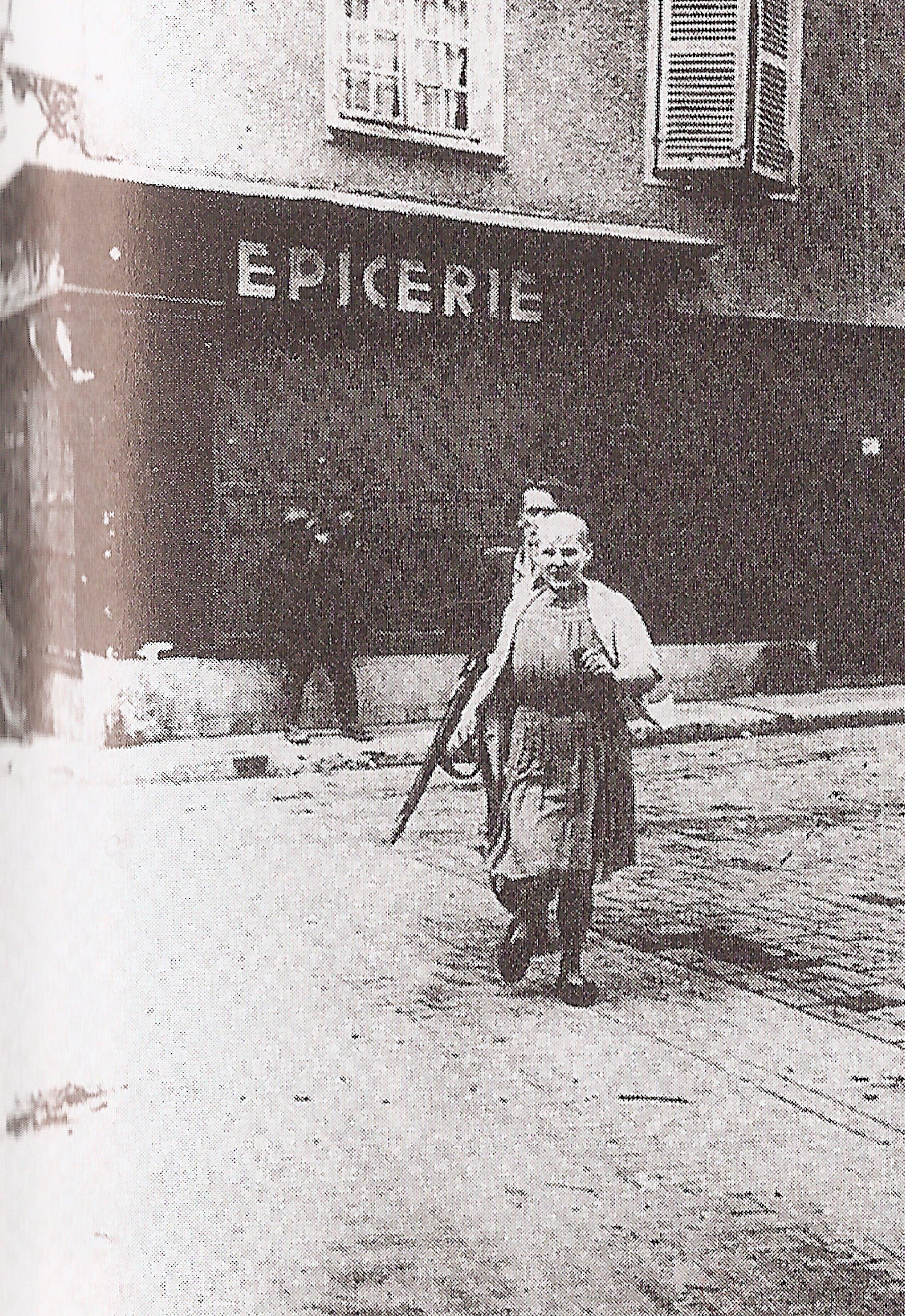 La Tondue De Chartres Documentaire : tondue, chartres, documentaire, Tondue, Chartres, Recherche