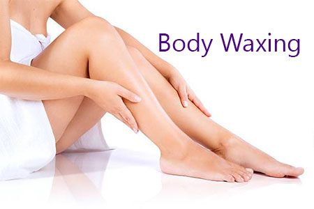 Spa Body Waxing