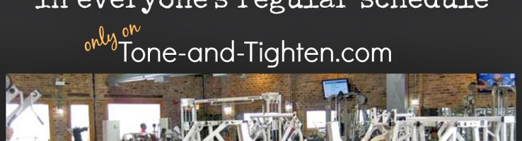 Best Upper Body Gym Machine Exercises The Moves You Need To Be Doing Tone And Tighte