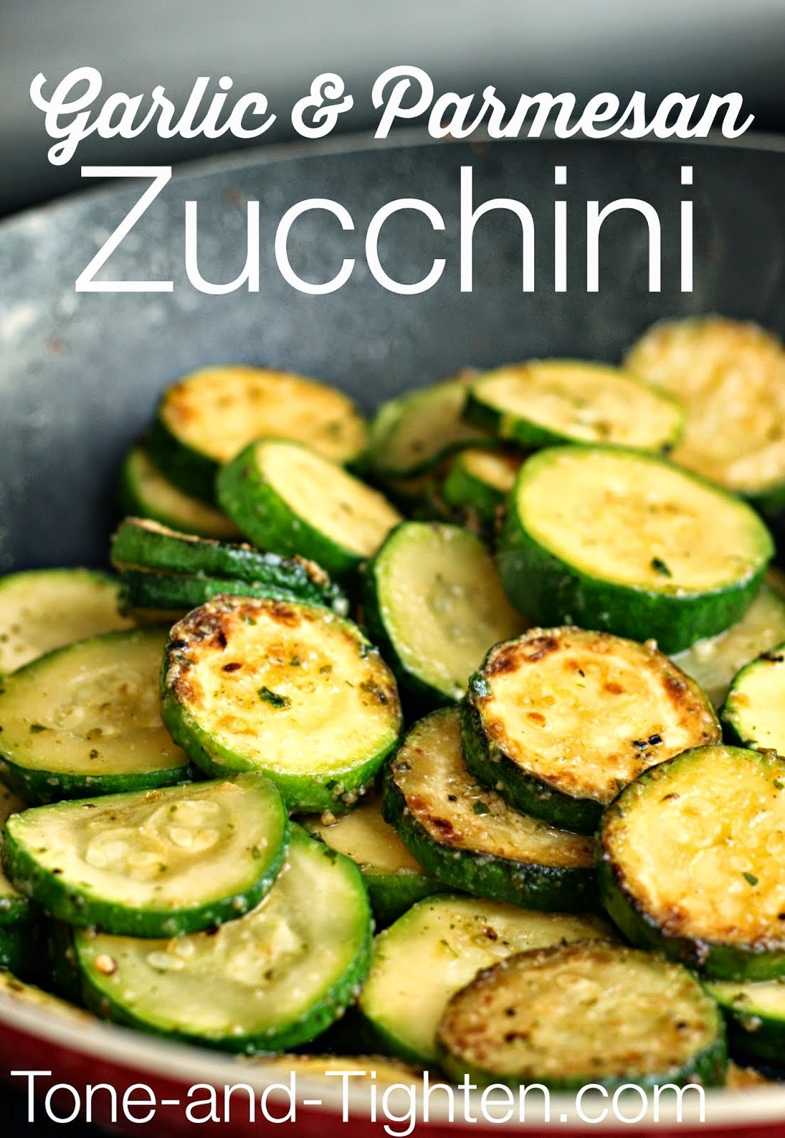 healthy zucchini side dish recipes