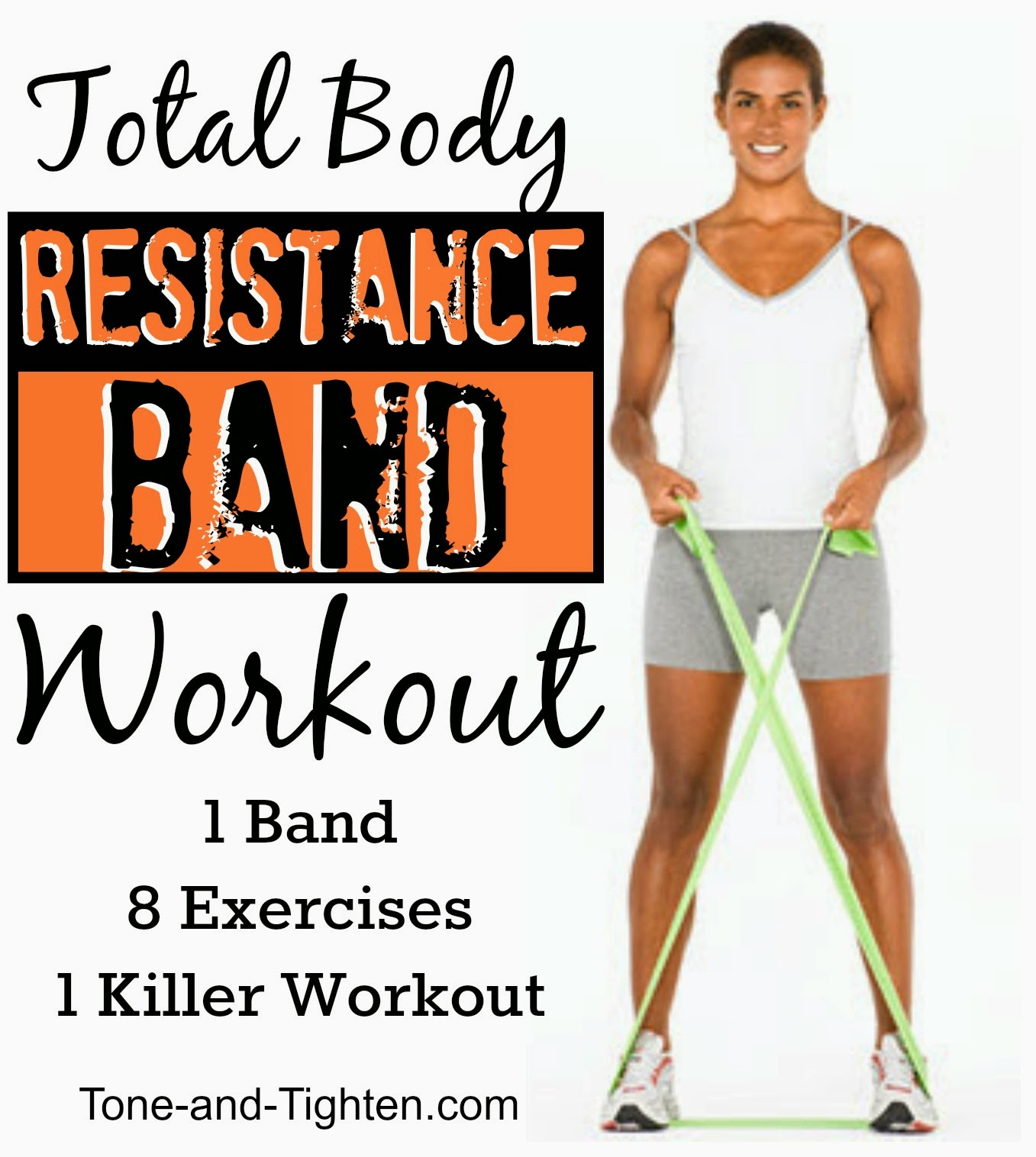 Total Body Workout Exercises