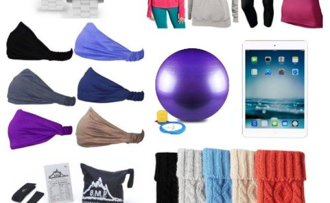 Fitness Gift Guide For Women Tone And Tighten