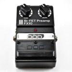 DOD Bi-FET Preamp FX10