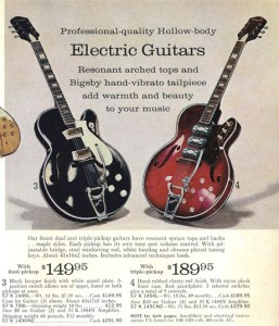 Silvertone Archives | Page 2 of 3 | Tone Gems