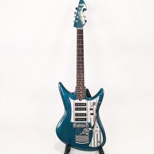 Silverton 1437 Guitar
