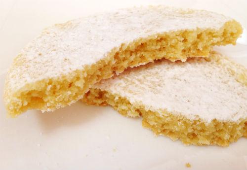 アーモンドバタークッキー コストコ