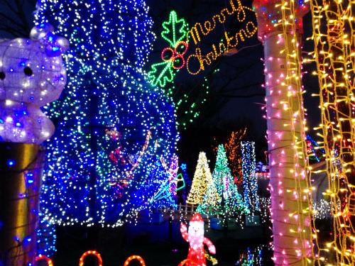 宮ケ瀬湖クリスマスみんなのつどい2013