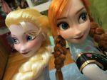 『アナと雪の女王』は絶対に3D吹替版で上映するべき!もう一回観に行くよ!
