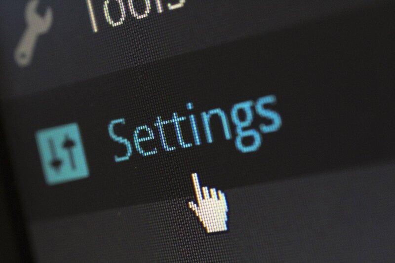 WordPressの初期設定で最低限必須の6項目おすすめのやり方