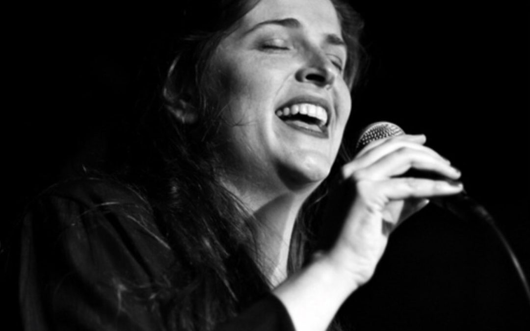 Eleanor England, Jazz Vocalist and Vocal Coach at Singing Lessons NYC