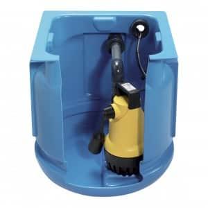 Sentry Sump Single Pump