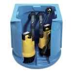 Sentry Sump Twin Pump