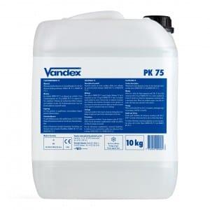 Vandex PK 75