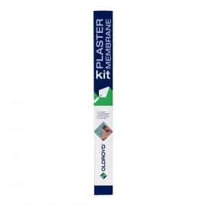 Oldroyd XP Plaster Membrane Kit