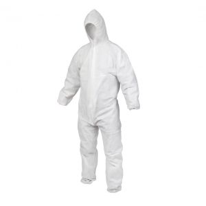 OX PP Disposable Coverall 40G