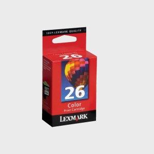 Lexmark 26 color original kertridž