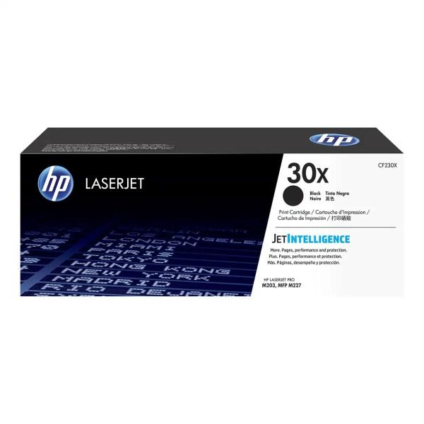 HP 30X Toner Original / CF230X