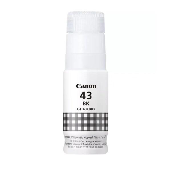 Canon GI-43 BK Mastilo Original Crno Black