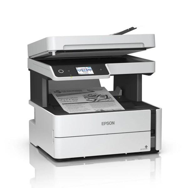 Epson EcoTank M3170 Multifunkcijski InkJet Crno-beli Štampač