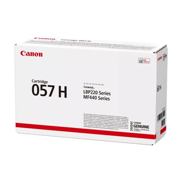 Canon CRG-057H Toner Original