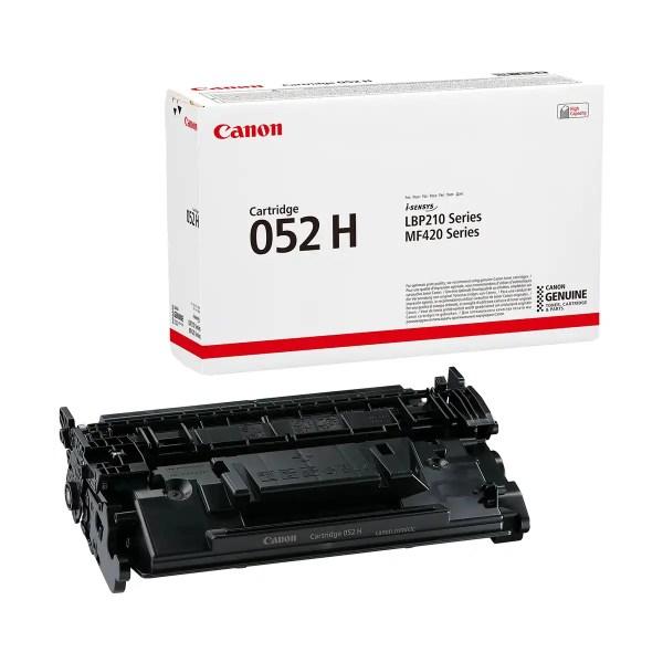 Canon CRG-052H Toner Original