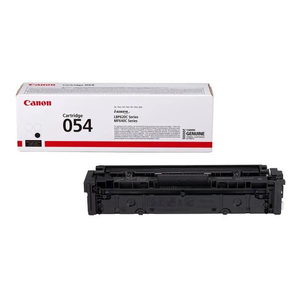 Canon CRG-054 Toner Original Crni Black
