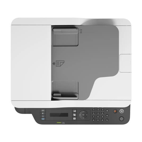 HP Laser MFP 137fnw Multifunkcijski Laser Štampač