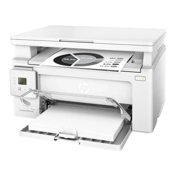 HP LaserJet Pro MFP M130a Multifunkcijski Laser Štampač